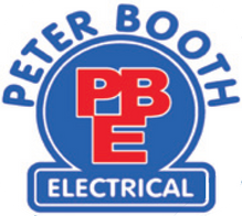 Peter Booth Electrical Agricultural Industrial Domestic